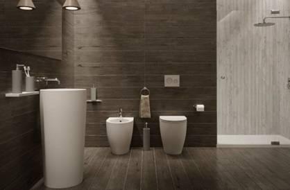 自意大利的高端卫浴品牌ESEDRA埃塞用打造高颜值台盆+马桶升级卫浴空间