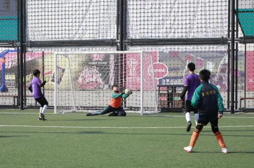 2019首届安徽青少年体育嘉年华足球比赛(宿州站)圆满落幕