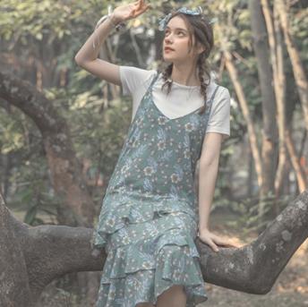 时尚精品服装货源法思莉品牌女装吹响创业的号角-安青网