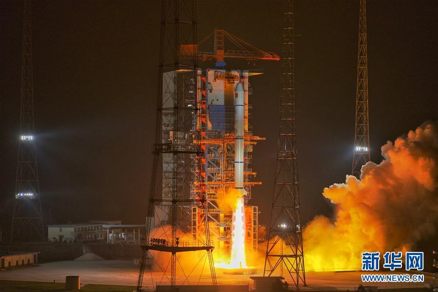 (科技)(1)我国成功发射遥感三十号07组卫星