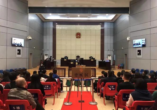 非法收受386余万!安徽一高校原副院长被判十年