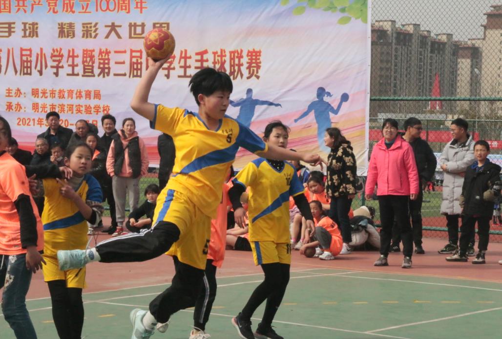 玩转小手球 精彩大世界 -安青网